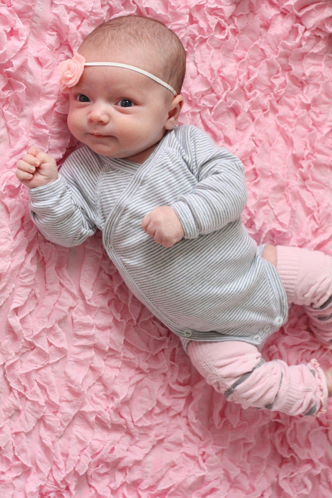 1 Month Old 1 Month Old Baby One Month Baby Baby Month By Month