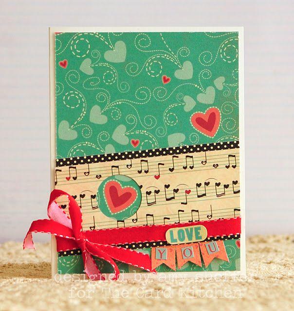 tarjetas navidad hechas a mano