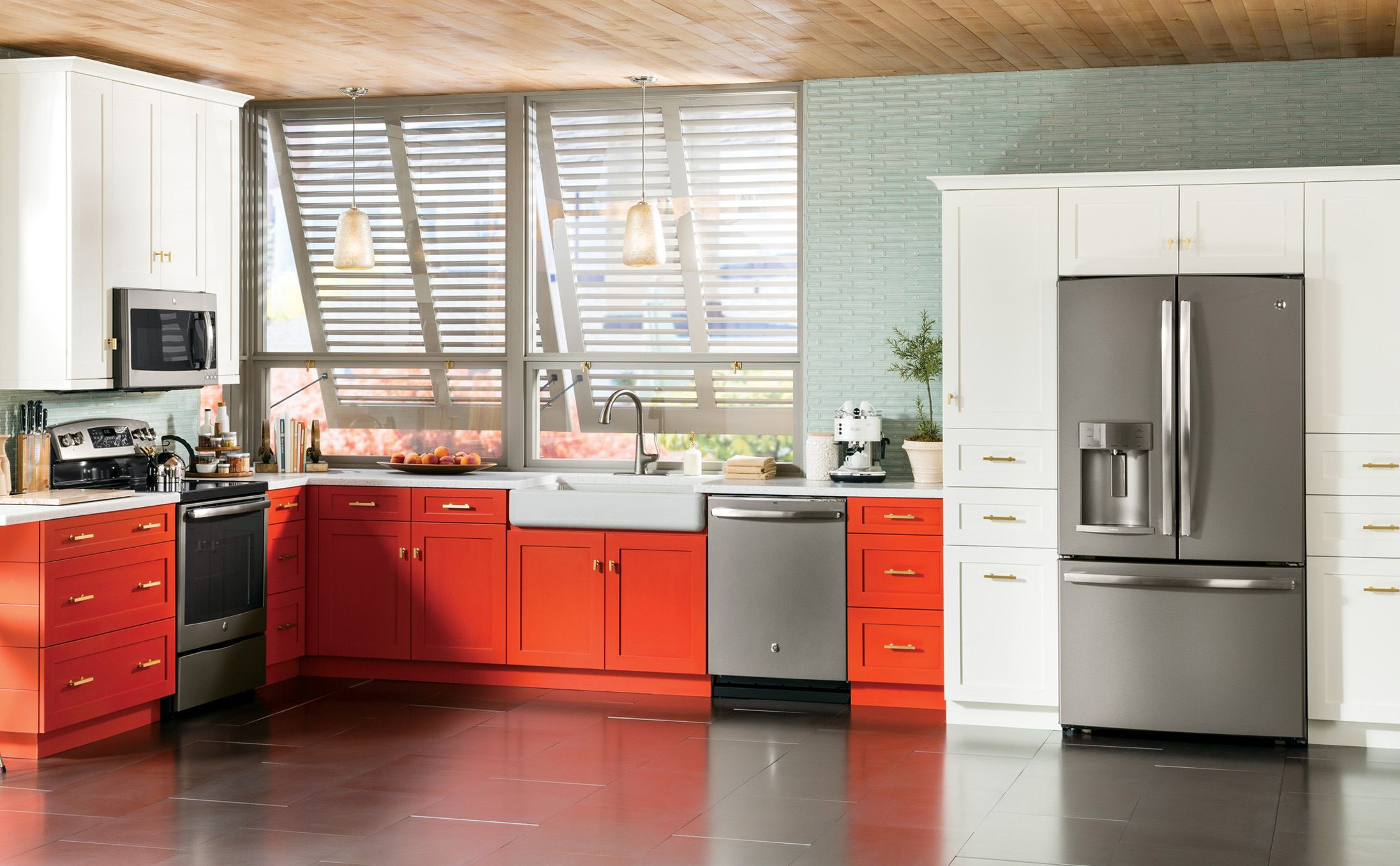 Paprika Kitchen Home depot kitchen, Kitchen design
