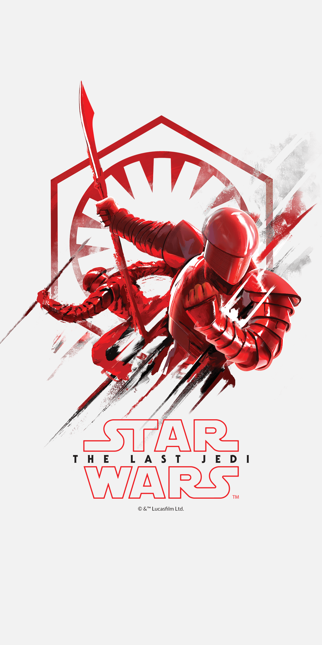 Get All The Star Wars The Last Jedi Wallpapers From The Special Edition Oneplus 5t Download Zvezdnye Vojny Vojna Papka
