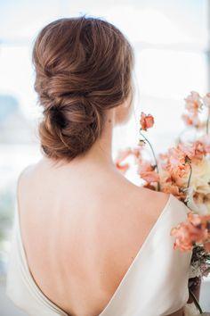 Elegant Springtime Wedding Flower Ideas -