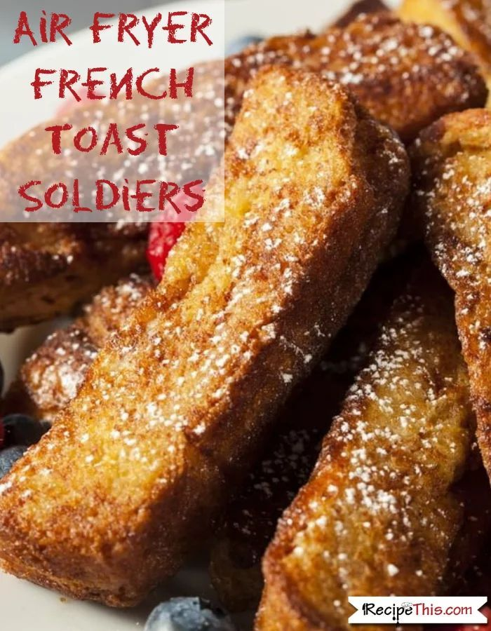 Top 25 Best Ever Air Fryer Recipes (Free PDF Homemade