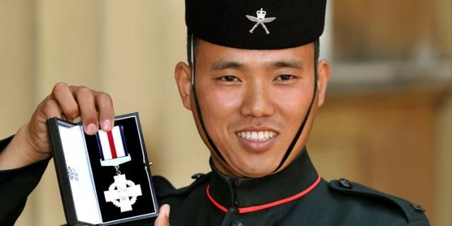 To say that Gurkhas are simply soldiers from Nepal would be a massive, massive understatement. If there's a single reason no one goes to war with Nepal, it is because of the Gurkhas' reputation. They are elite, fearless warriors who serve in not only the Nepalese Army but also in the British and Indian armies as well, a tradition since the end of the Anglo-Nepalese War in 1816. They are known for their exceptional bravery, ability, and heroism in the face of insurmountable odds. Faithful to…