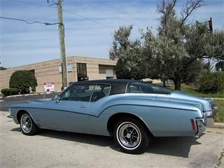 1972 Buick Riviera For Sale On Classiccars Com 3 Available Buick Riviera For Sale Buick Riviera Buick