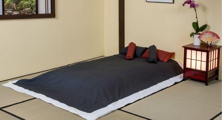 J Life Futon Shikifuton Shikibuton Shiki Japanese Mattress Bed