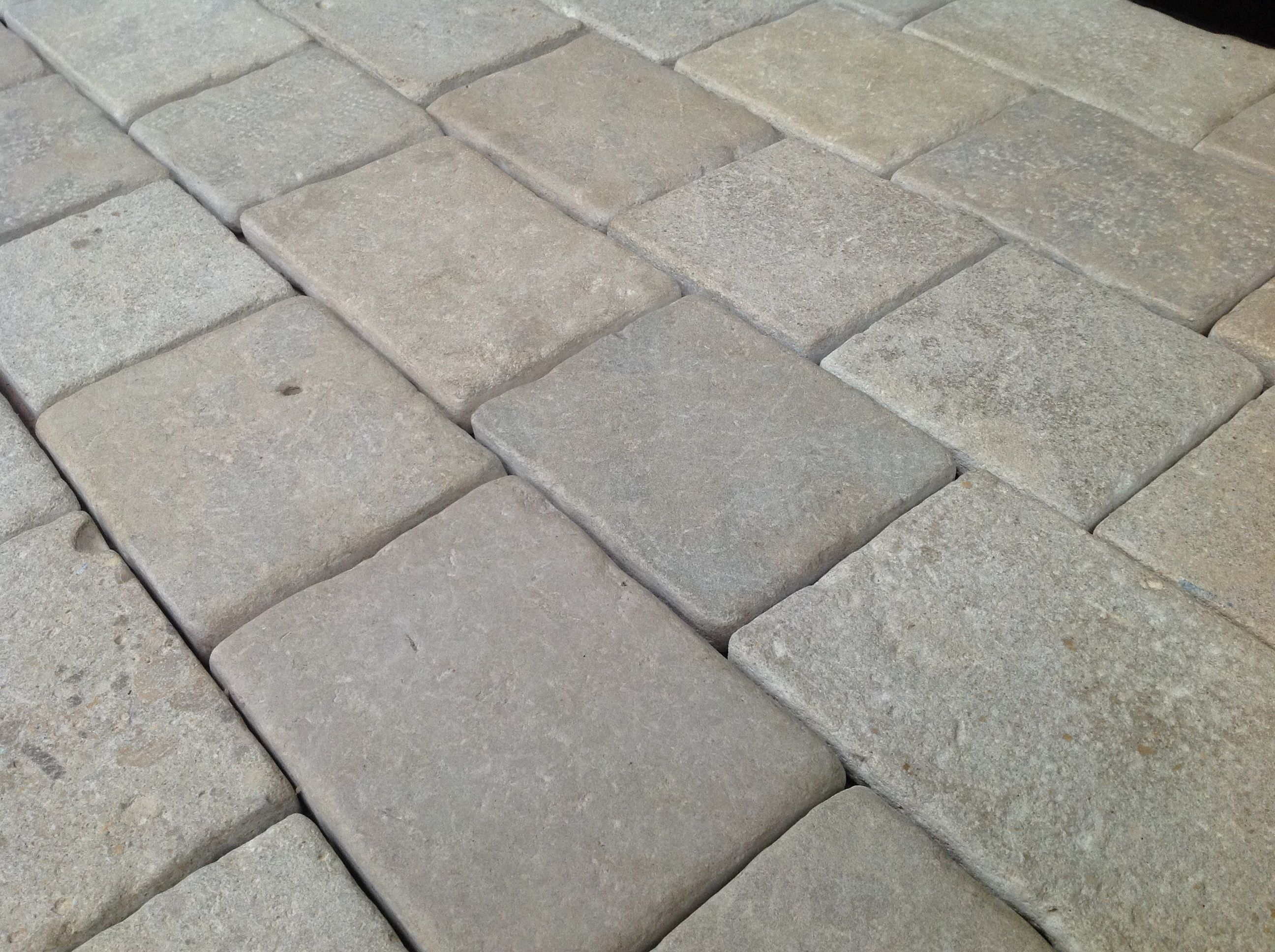 Beautiful Reclaimed Limestone Pavers For Interior And Exterior.  Www.naturalstoneconsulting.co.uk. Limestone PaversQuarry TilesCheckered  FloorsExterior