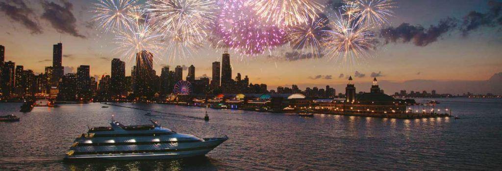 Odyssey Lake Michigan Cruises Dinner Cruises In Chicago
