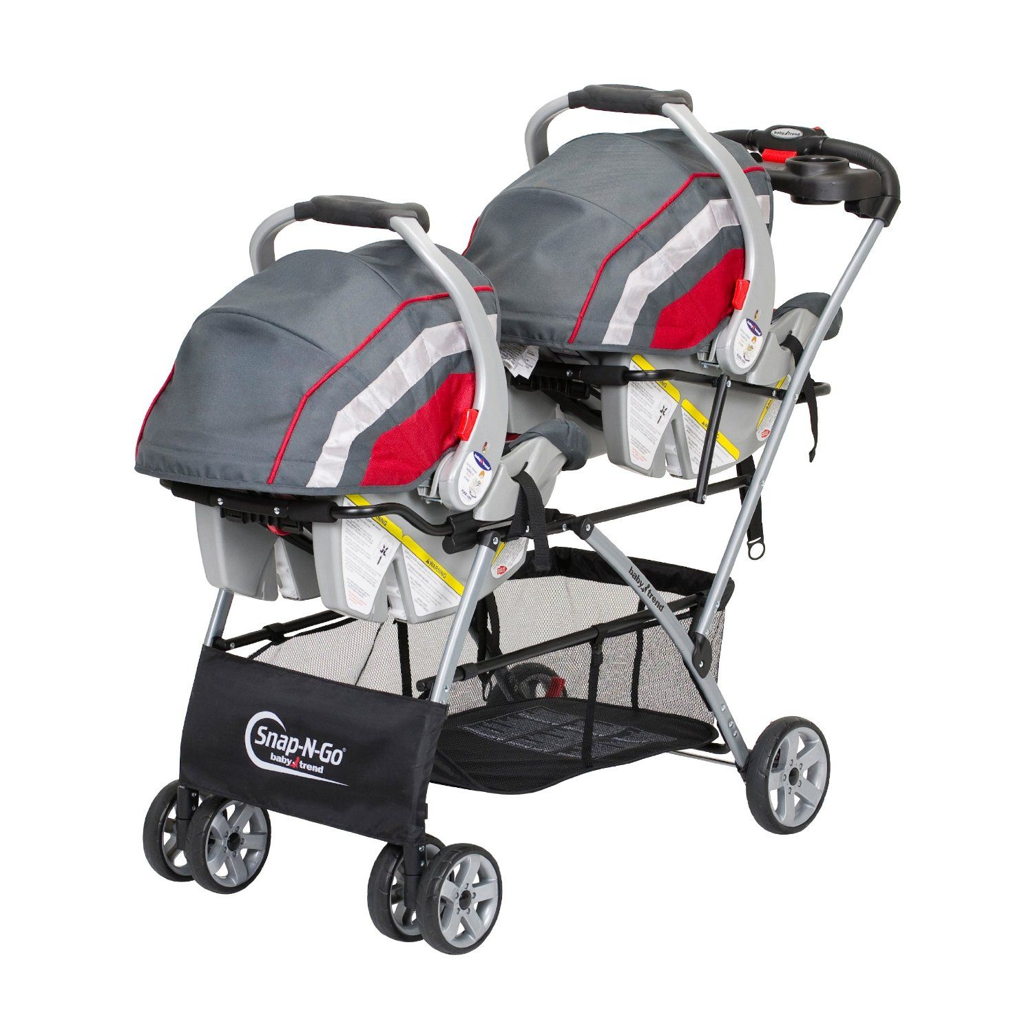 Top Ten Twin Registry MustHaves Twin strollers, Baby