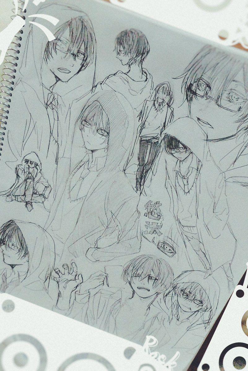 Drawings Image By Astorm In 2020 Epic Drawings Anime Sketch Art Drawings