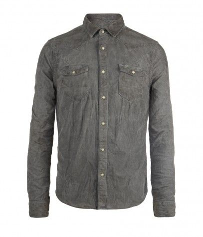 Corduane Shirt - One of my favorites from All Saints