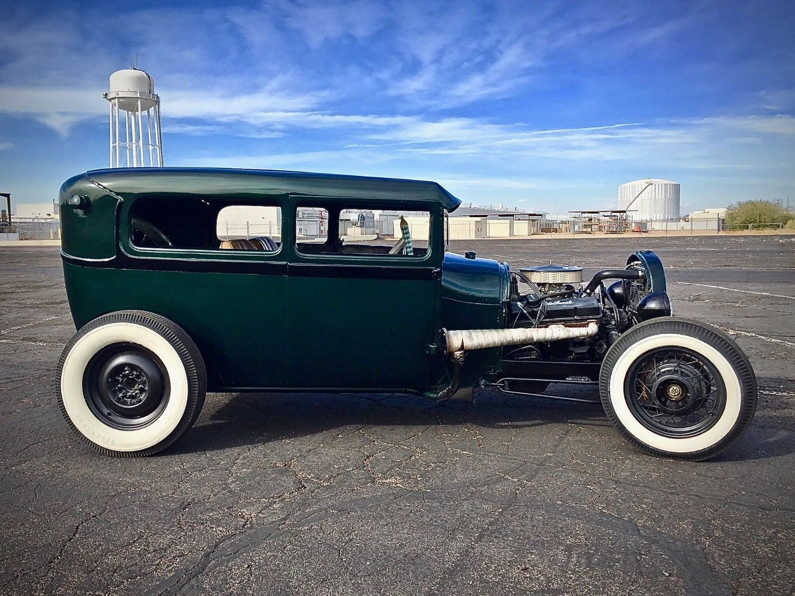 Awesome Amazing 1929 Ford Model A 1929 Ford Model A Sedan Hot Rod ...
