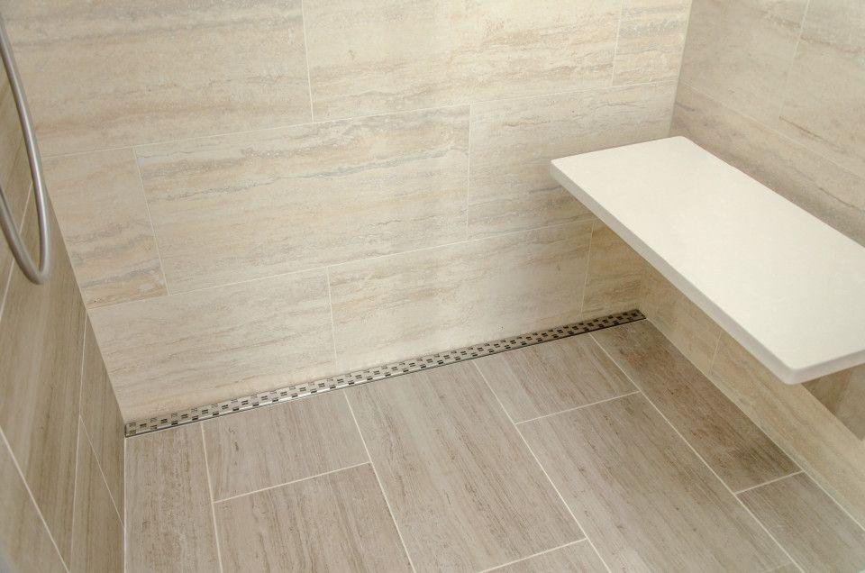 Linear Shower Drain Gallery Linear Shower Drain Pictures Shower Drains Shower Drain Linear Drain