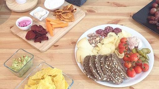 Cinco sitios donde tomar un buen «brunch» en Alicante - Bares y cafeterías en los que llevar a la práctica el almuerzo más internacional
