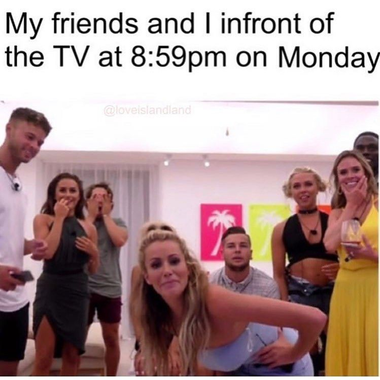 These Love Island 2019 Memes About The First Coupling Up Are 100 Your Type On Paper Scott Love Island Love Island Tv Memes