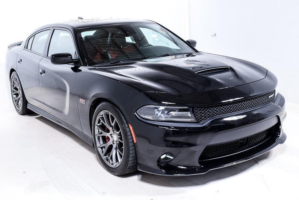 2015 Dodge Charger Srt 392 Rwd 36 881 Dodge Charger Dodge Charger For Sale Dodge Charger Srt