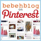 "How to get a ""Stuff Pinned From Your Blog On Pinterest"" Button"