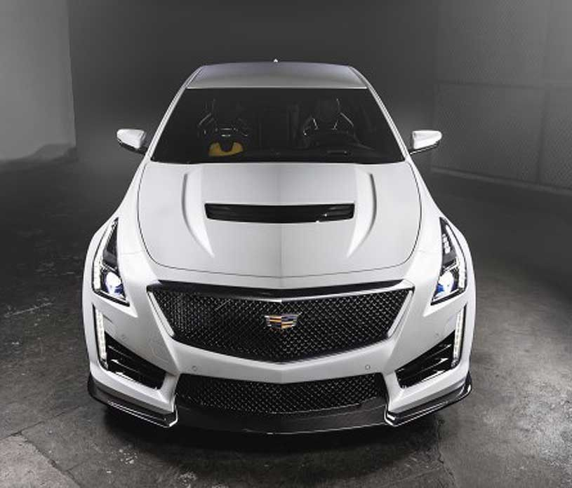 2018 Cadillac Cts V Body Styles As Well As Other Alternatives Car