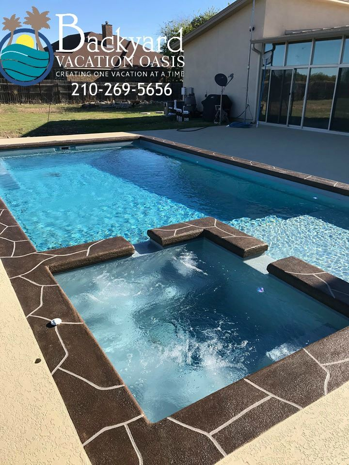 From Concept To Creation In 2020 Pool Pool Contractors Custom Pools