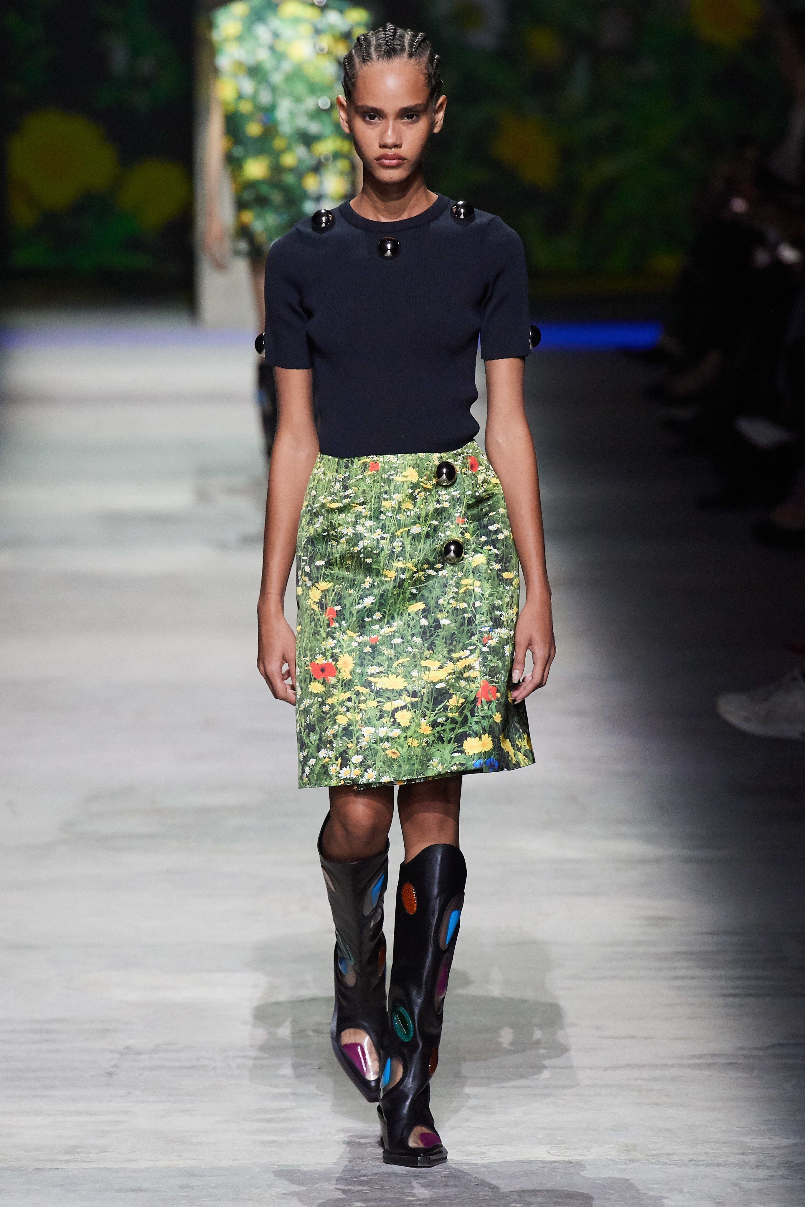 CHRISTOPHER KANE FALL WINTER 2015-16 WOMENS COLLECTION