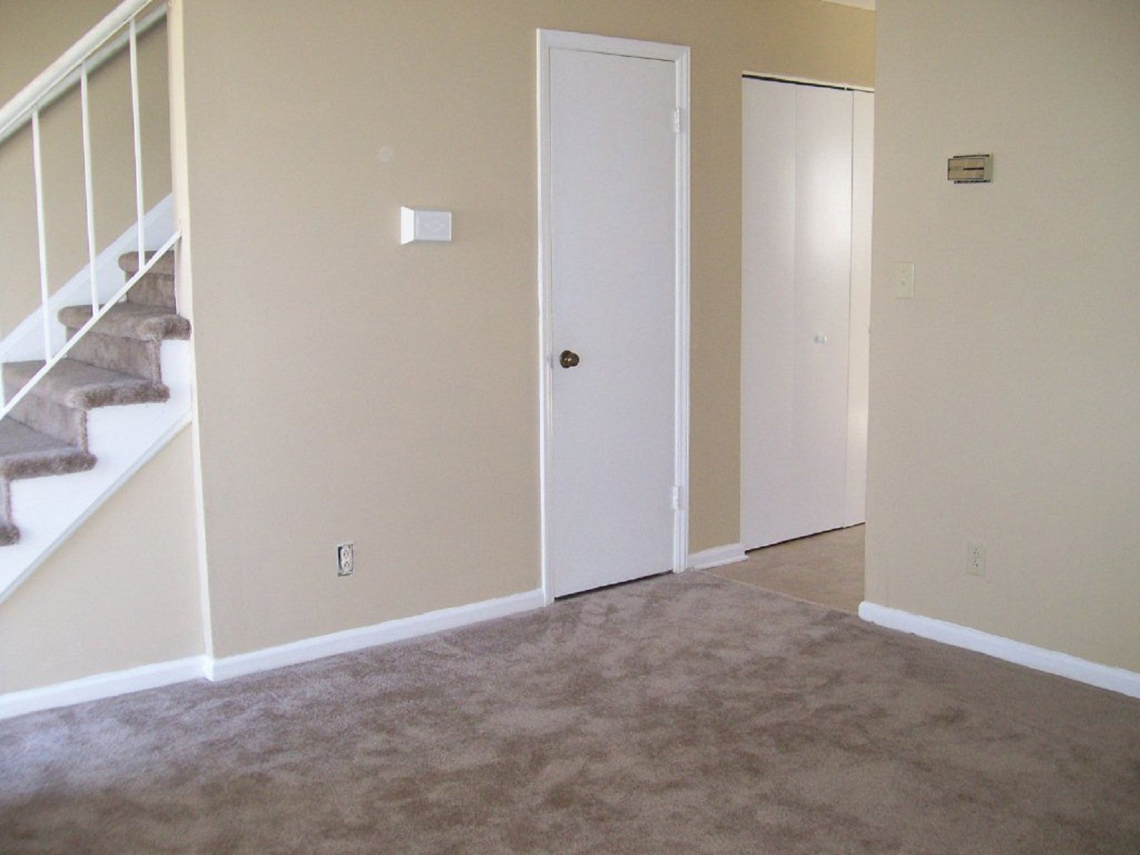 Walls are painted macadamia by sherwin williams one of their top designer colors