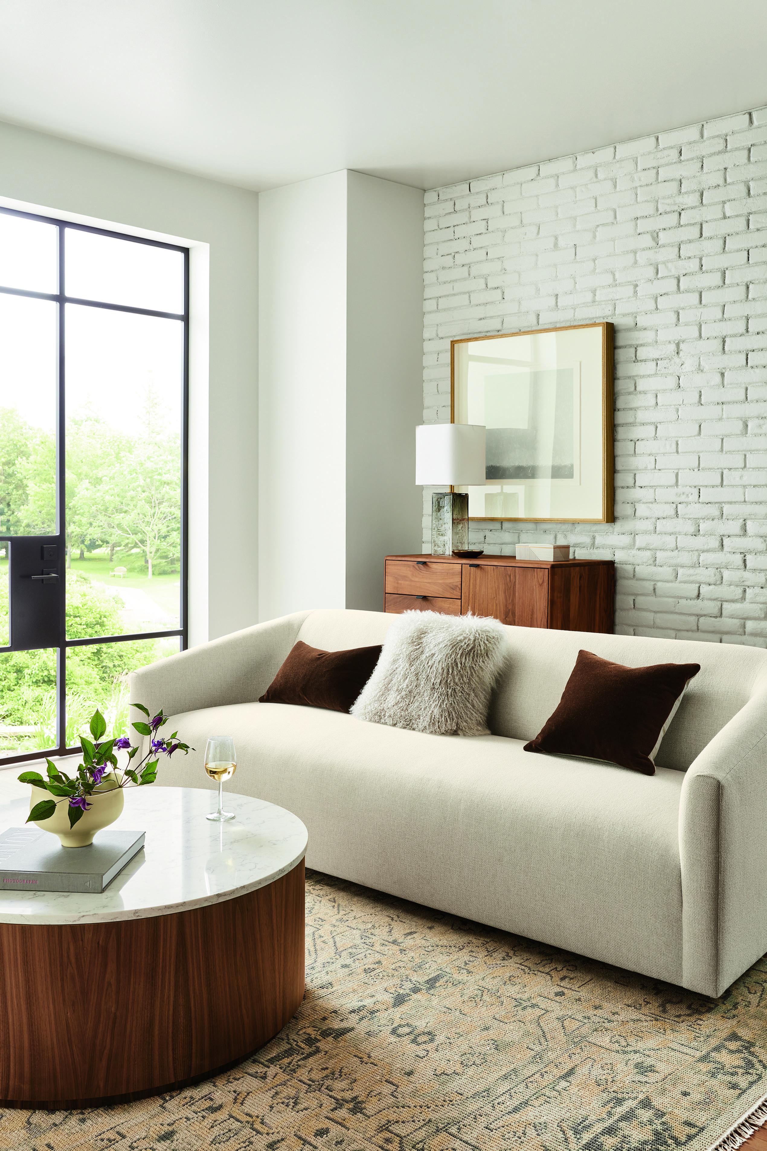 Ada Sofas Modern Sofas Loveseats Modern Living