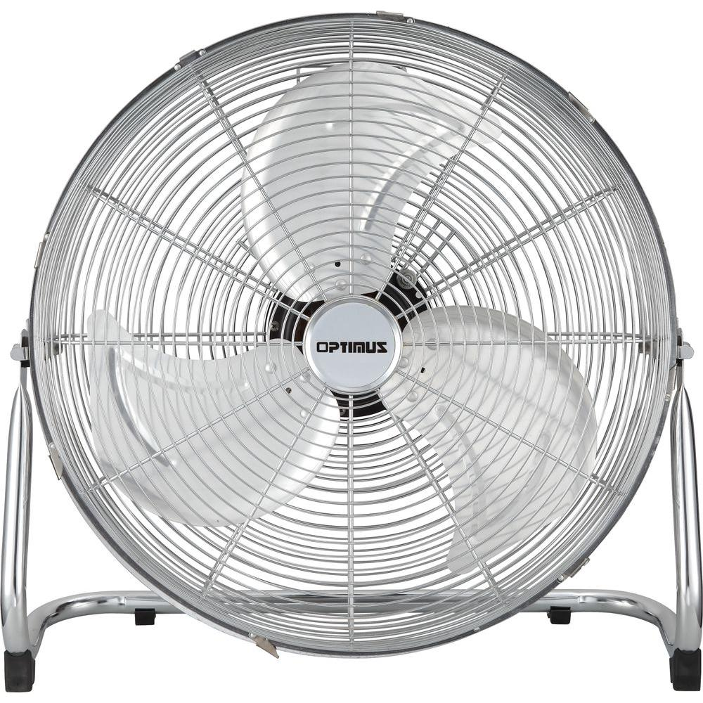 Optimus 18 In Industrial Grade High Velocity Fan Products