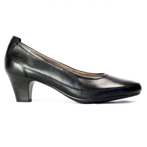 best service 0c96c b2287 Jana női bőr cipő 8-22301-23 - Zárt női félcipők: - Őszi ...
