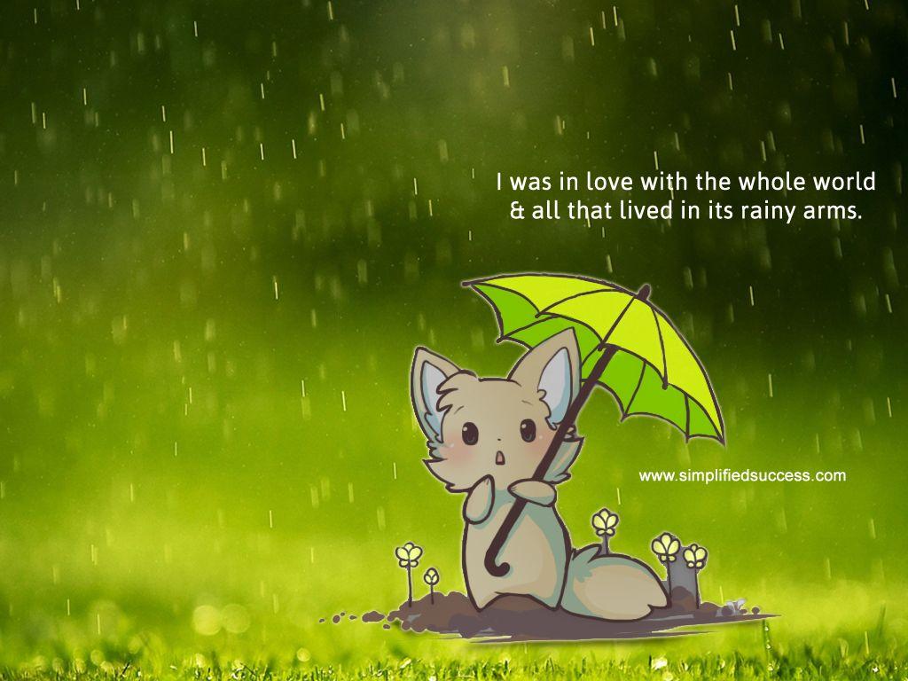 Download Happy Rainy Day Wallpaper Tags Rainy Day Creative Graphics Rainy Day Quotes Cute Rainy Day Quotes Rainy Day Images