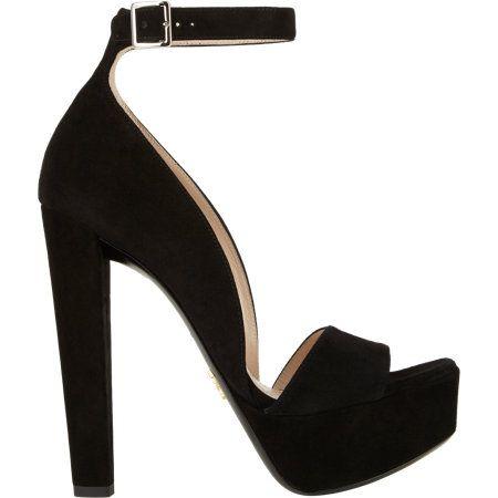 cd4b8350c26 Prada Ankle-Strap Platform Sandals at Barneys.com
