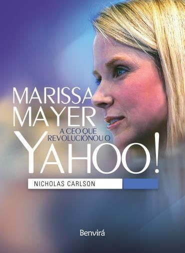 Marissa Mayer A Ceo Que Revolucionou O Yahoo Ted Talks