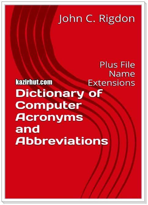 Abbreviations computer pdf related