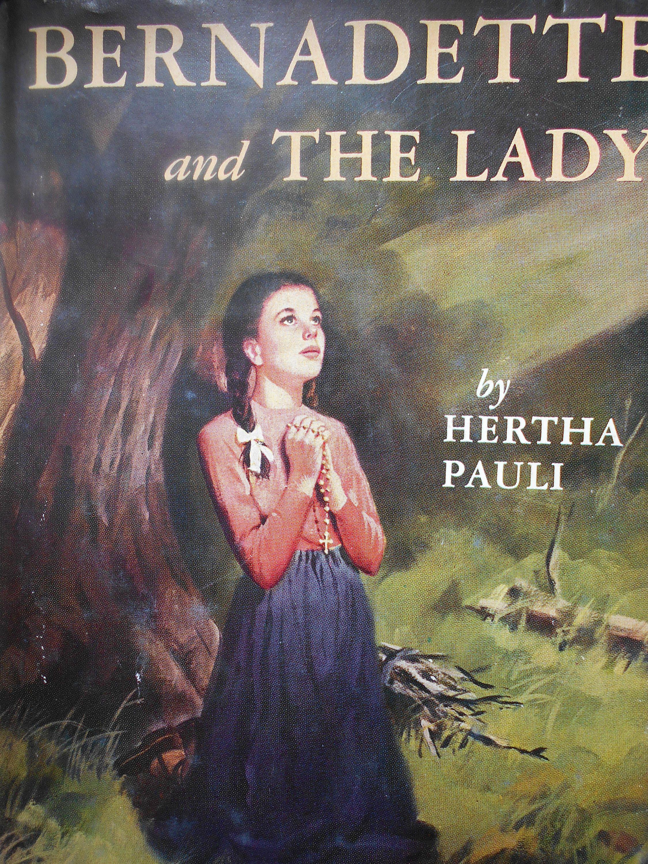 Hertha Pauli