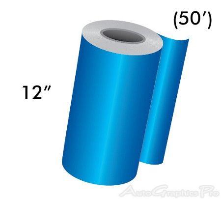 Ag1038 12 Vinyl Stripe Roll Twelve Inch Single Line Vinyl Vinyl Rolls Stripes Film
