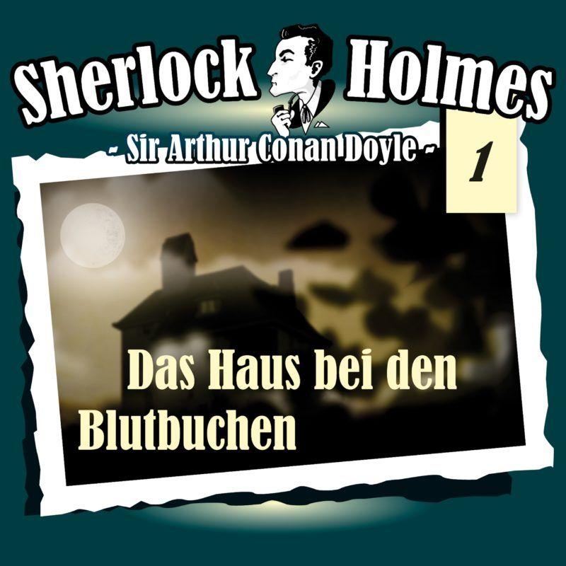 Sherlock Holmes & Dr. Watson (03) - Lavonas Verwandlung