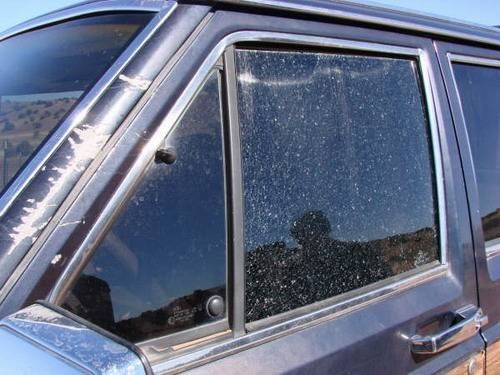 How To Remove Window Tint Adhesive Tinted Windows How To Remove