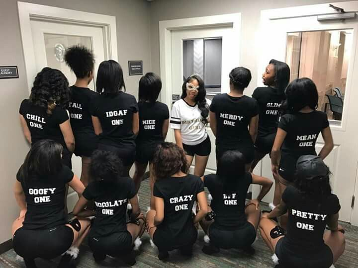 Pin by cajah heller on squad goals birthday squad shirts
