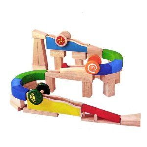 "$67 Cool ""block"" set that makes a ramp"