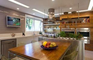 Projeto Extra - Cozinha 01