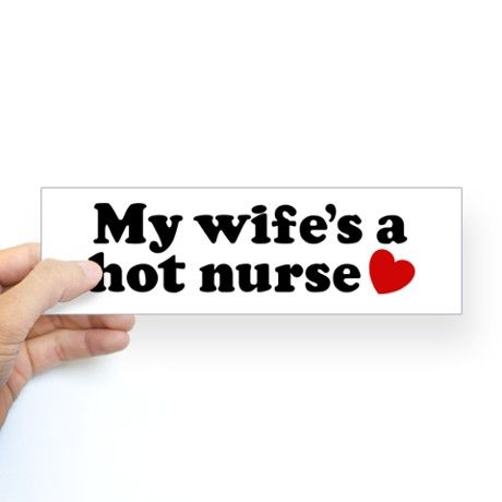 Nurse on board bumper sticker medical pinterest nurse stuff