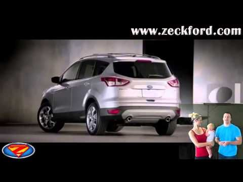 South Kansas City, MO  2013 - 2014 Ford Escape - Edge | Best Ford Deals ...