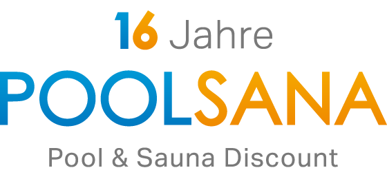 POOLSANA - Der Pool & Sauna Fachdiscount