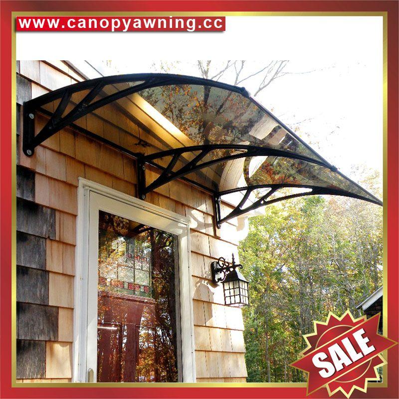Best window,door shelter/canopy!Beautilful modern high quality door