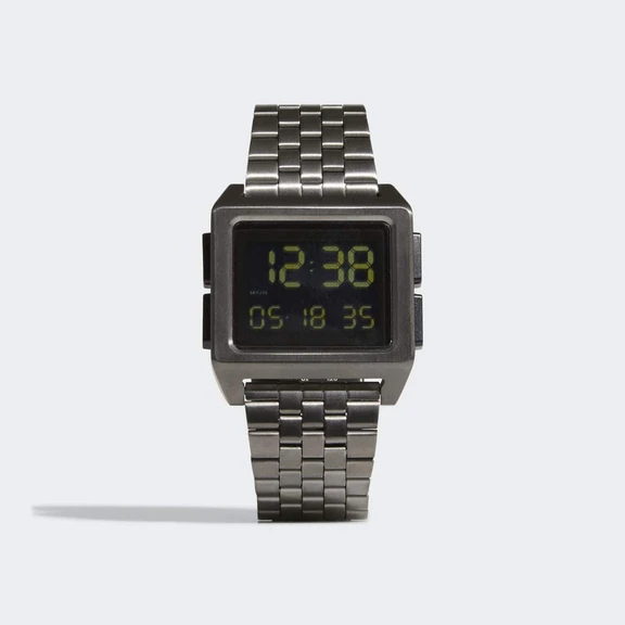Adidas Archive_M1 Watch – Shoclef Gold