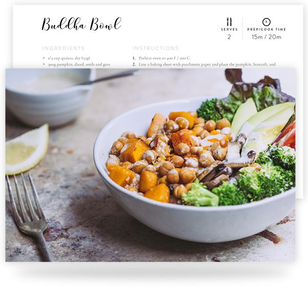 Your Complete Vegan Starter Kit And 2-Week Meal Plan