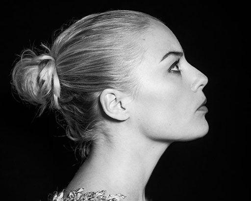 Ida Engvoll Artistgruppen Headpiece Simply Beautiful Beauty