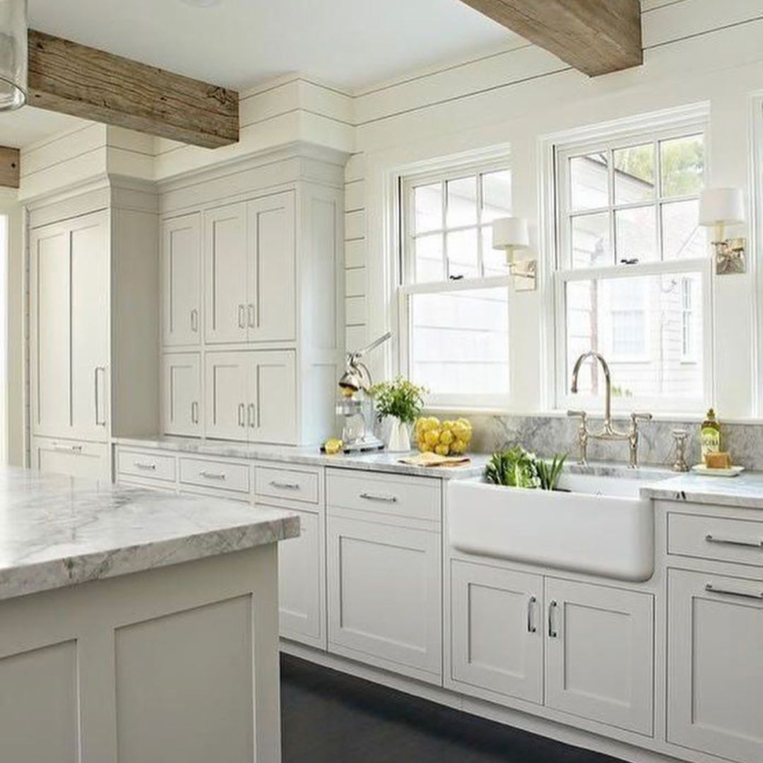 Best Pin By Rachel Roberts On For The Kitchen Farmhouse 400 x 300