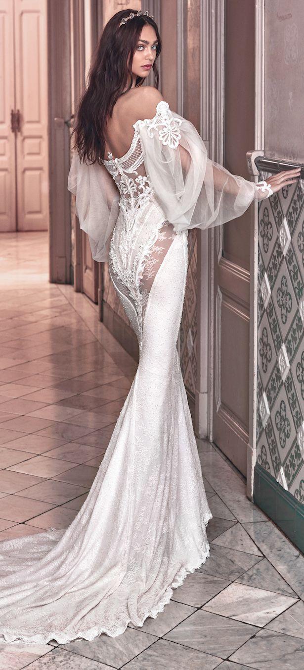 Galia lahav wedding dress collection victorian affinity