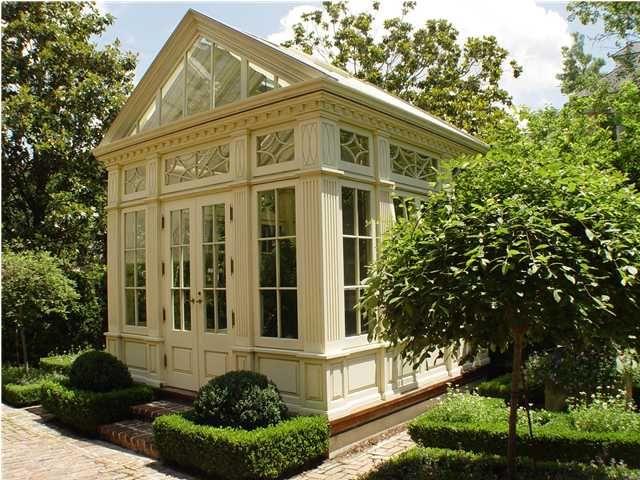 gorgeous greenhouse greenhouses pinterest g rten. Black Bedroom Furniture Sets. Home Design Ideas