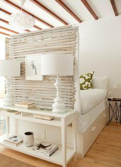 Kunstvolle Einzimmerwohnung - Harmonie in einem Brookliner Apartment…