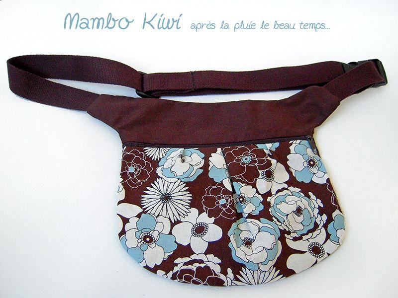 Épinglé sur Créatrice Mambo kiwi